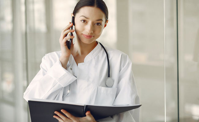 What Are The Functions Of A Primary Care Physician?
